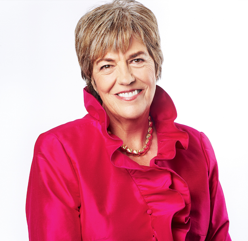 How to Attract Investors and Crack the Funding Code – Judy Robinett