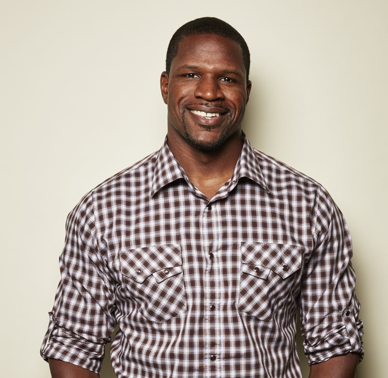 Harnessing the Power of Resilience – w/Kamerion Wimbley
