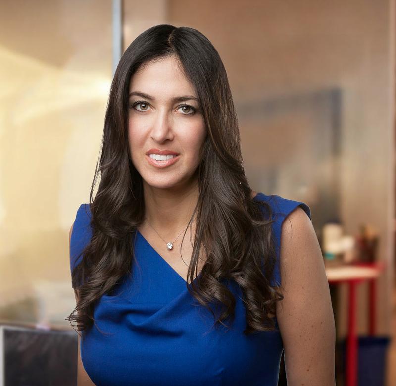 Venture Capitalist & Tech Investor, Nisa Amoils, Shares Her Advice, Story & Book
