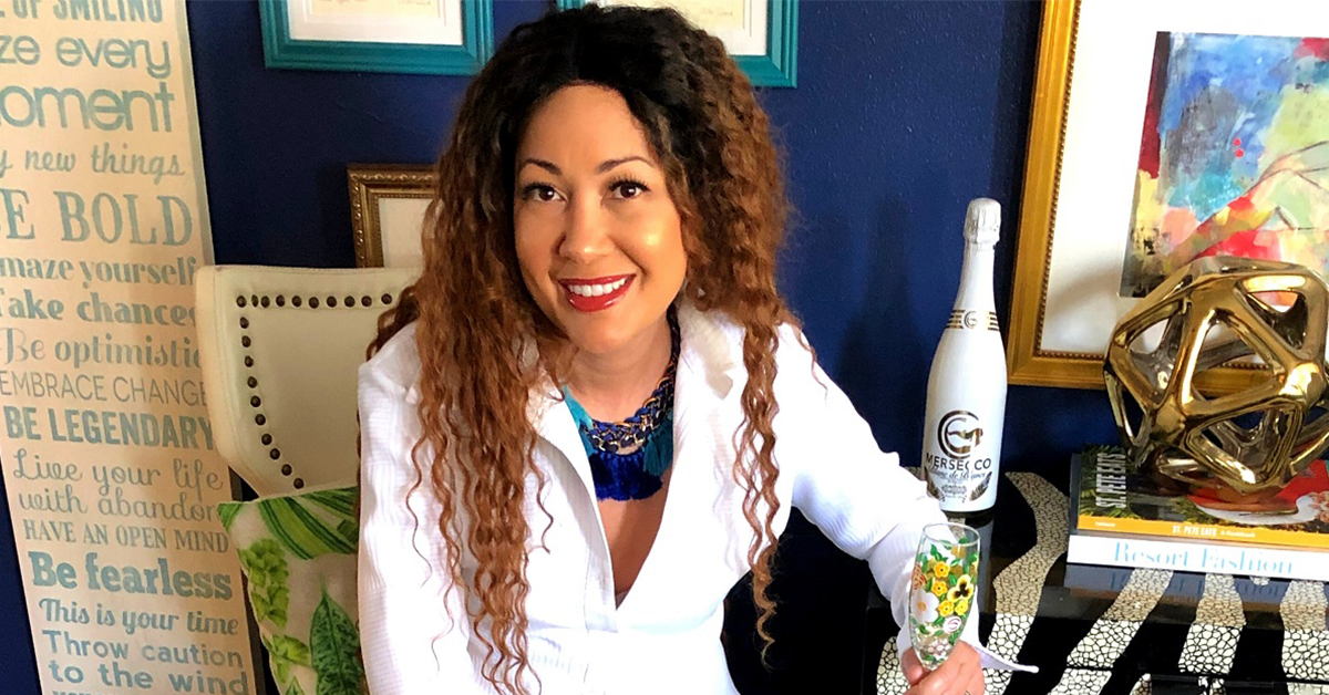How Desiree Noisette Built the World's First Winery-Boutique Store