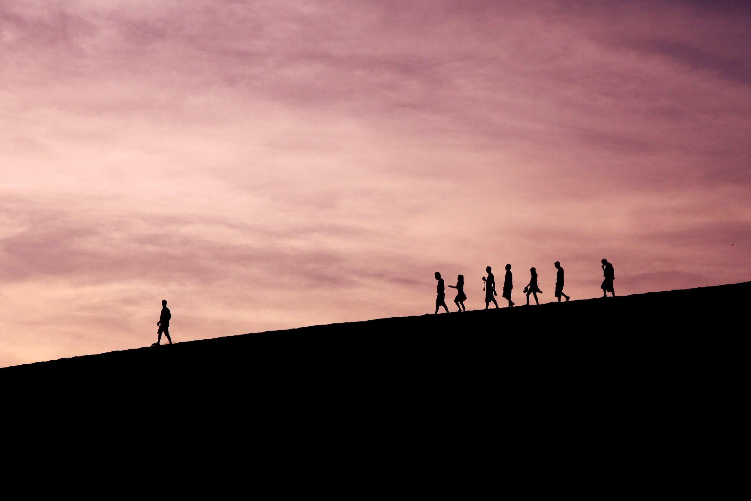 Building Entrepreneurial Self Efficacy: Role Models