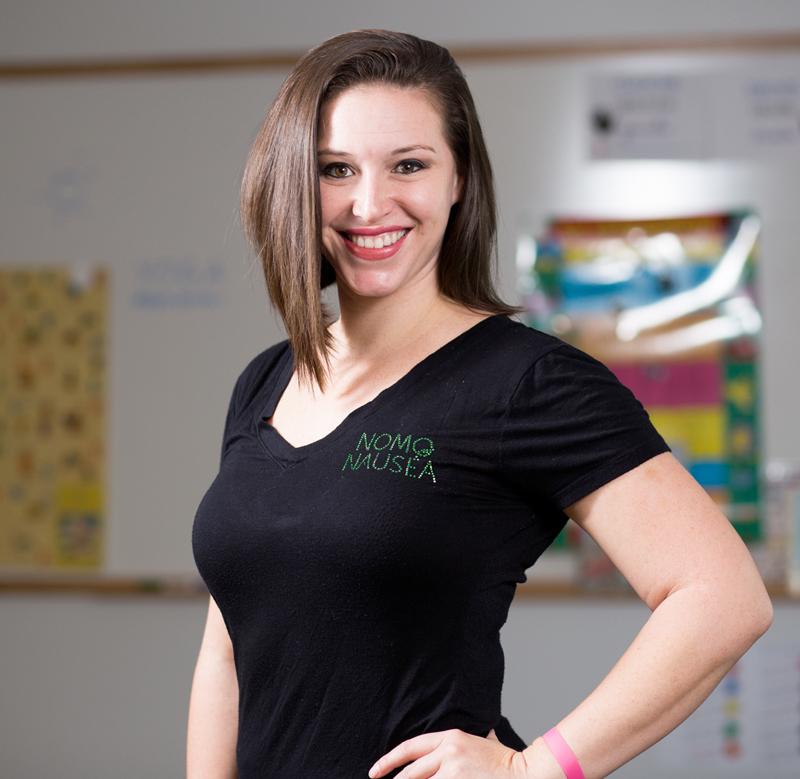 Physician to CEO of NoMo Nausea – Dr. Jacqueline Darna's Path to Entrepreneurship