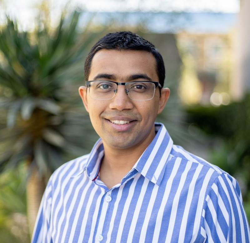 Scientist to CEO of OmniSync – Rupak Doshi's Path to Entrepreneurship